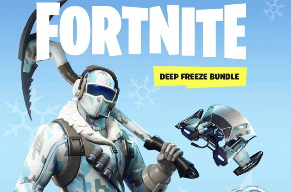 Vamers-Gaming-Epic-Games-reveals-Fortnite-Deep-Freeze-Bundle-it-is-not-necessarily-worth-it-01 فورتنایت رکورد 200 میلیون کاربر فعال را شکست