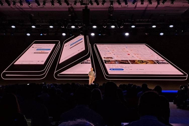 android-for-foldables-hdr توضیحات گوگل در خصوص اندروید Q و قابلیتهای آن در انطباق با گوشیهای خمشدنی