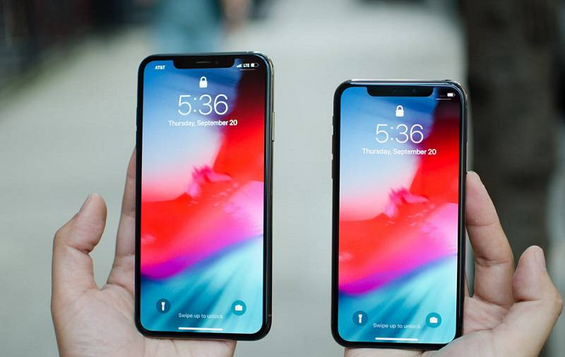 apple-iphone-xs-review-4-1499x976 مقایسه سرعت عملکرد فیس آیدی در آیفون XS و آیفون X