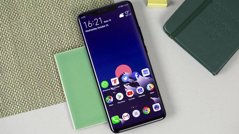 huawei-mate-20-pro_05-w782 صنعت گوشیهای هوشمند به شکلی موثر دچار رکود شده است