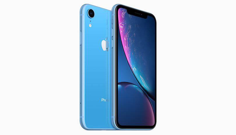 iPhone_XR_2-w810h462 آیفون XR: شکستی دوباره که اپل سزاوار آن است
