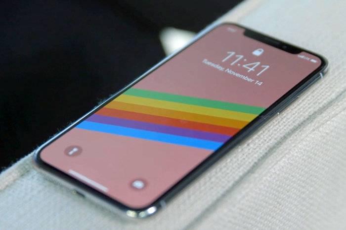 iphone-x-lockscreen-100742319-large چرا ایده استفاده از ناچ در آیندهای نزدیک به تاریخ خواهد پیوست؟