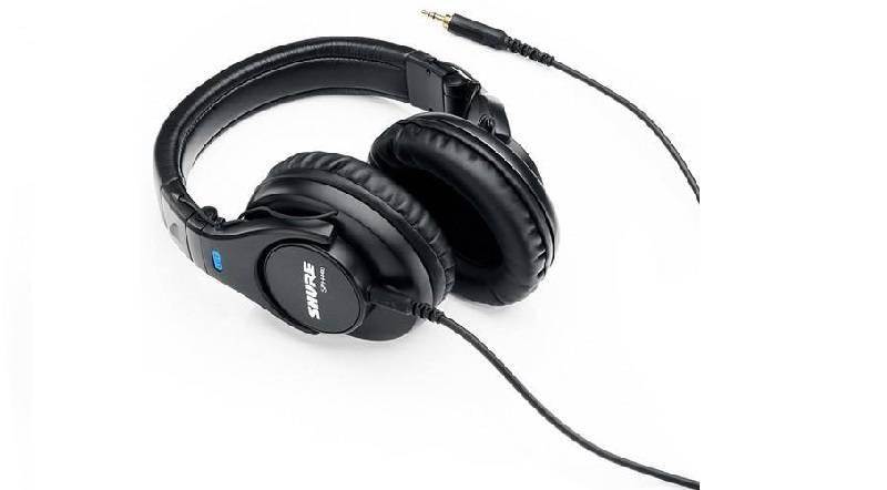 shureHeadphones-1-3 با بهترین هدفونهای شور آشنا شوید (آبان ماه ۹۷)