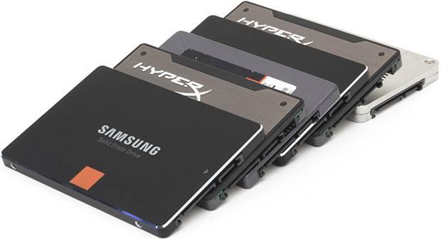 slant چگونه میتوان سلامت SSD خود را بر روی ویندوز 10 بررسی کرد؟