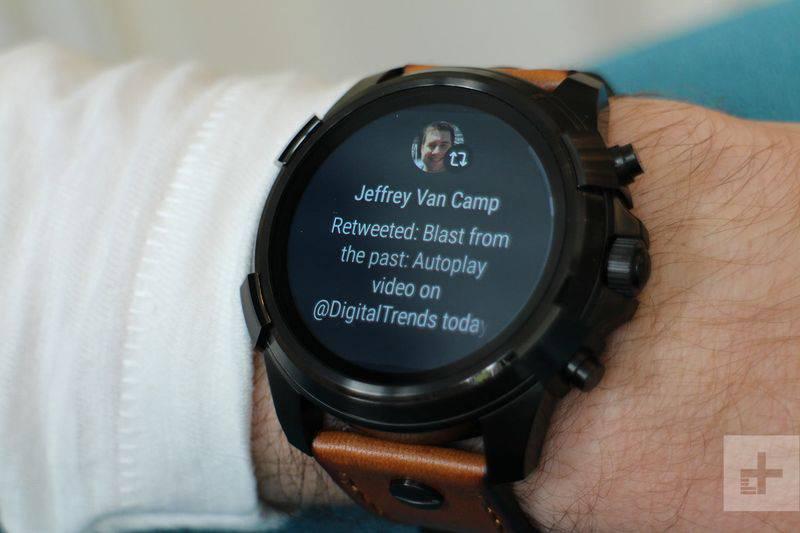 8a2b81c36 با بهترین ساعتهای هوشمند بازار آشنا شوید (آذرماه ۹۷)   اخبار فناوری ...