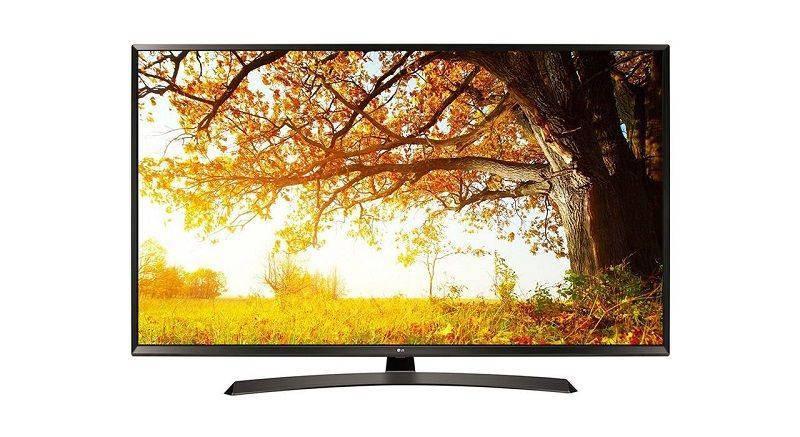tv-3 با بهترین تلویزیونها در رنج قیمتی زیر ۷ میلیون تومان آشنا شوید (آذرماه 97)
