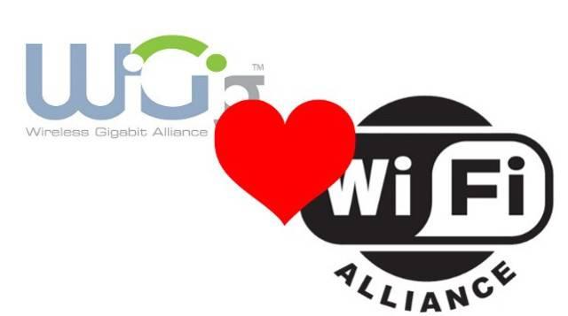 wigig فناوری وایگیگ (WiGig) چیست و چه تفاوتی با فناوری WiFi 6 دارد؟