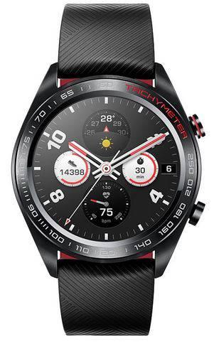 1-13 آنر مشغول کار بر روی یک ساعت هوشمند جدید مبتنی بر پلتفرم مدیاتک است