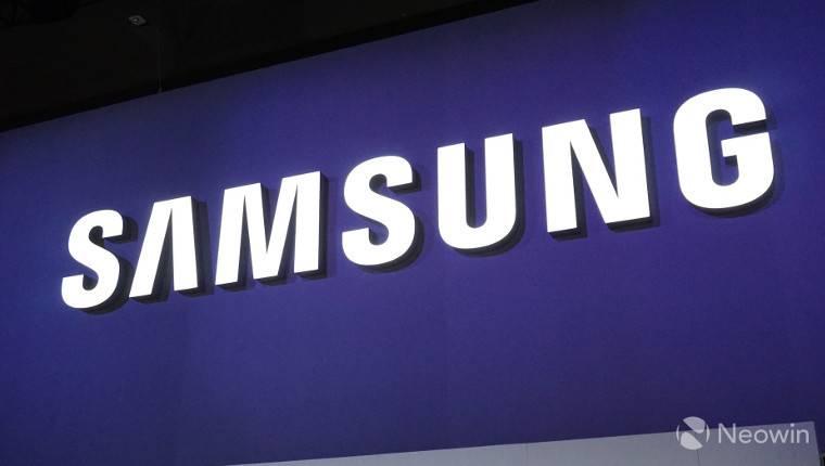 1516839690_1500948588_samsung_logo سامسونگ و ورایزن در نیمه نخست سال 2019 یک اسمارتفون 5G را عرضه خواهند کرد