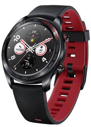 2-8 آنر مشغول کار بر روی یک ساعت هوشمند جدید مبتنی بر پلتفرم مدیاتک است