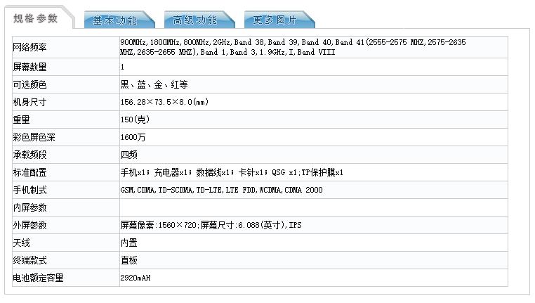 22 یک گجت شبیه به گوشی آنر 8A در چین و روسیه تاییدیه گرفت