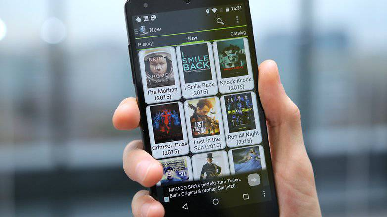 3-11 معرفی بهترین اپلیکیشنهای اندرویدی که در گوگل پلی پیدا نمیشوند!