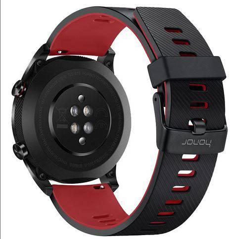 3-5 آنر مشغول کار بر روی یک ساعت هوشمند جدید مبتنی بر پلتفرم مدیاتک است
