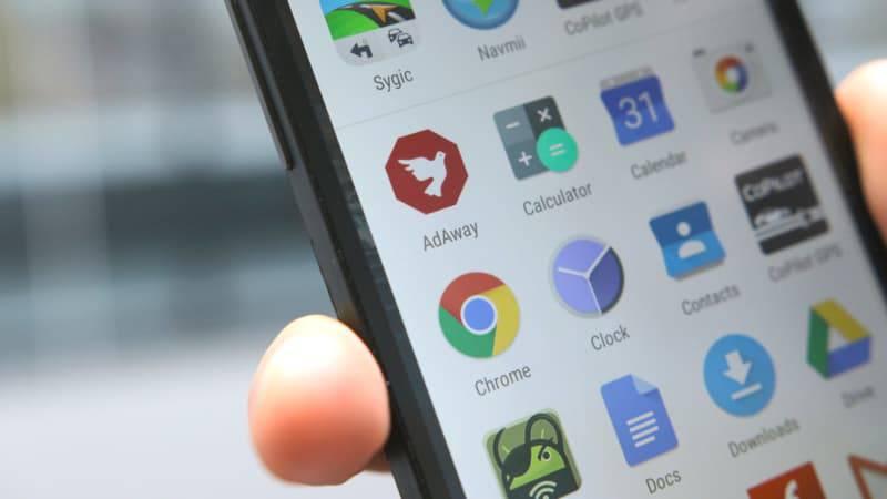 504A9813 معرفی بهترین اپلیکیشنهای اندرویدی که در گوگل پلی پیدا نمیشوند!