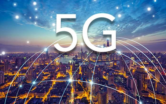 5g-network-696x435 نخستین شبکه نسل 5 تجاری جهان در کرهجنوبی راهاندازی خواهد شد