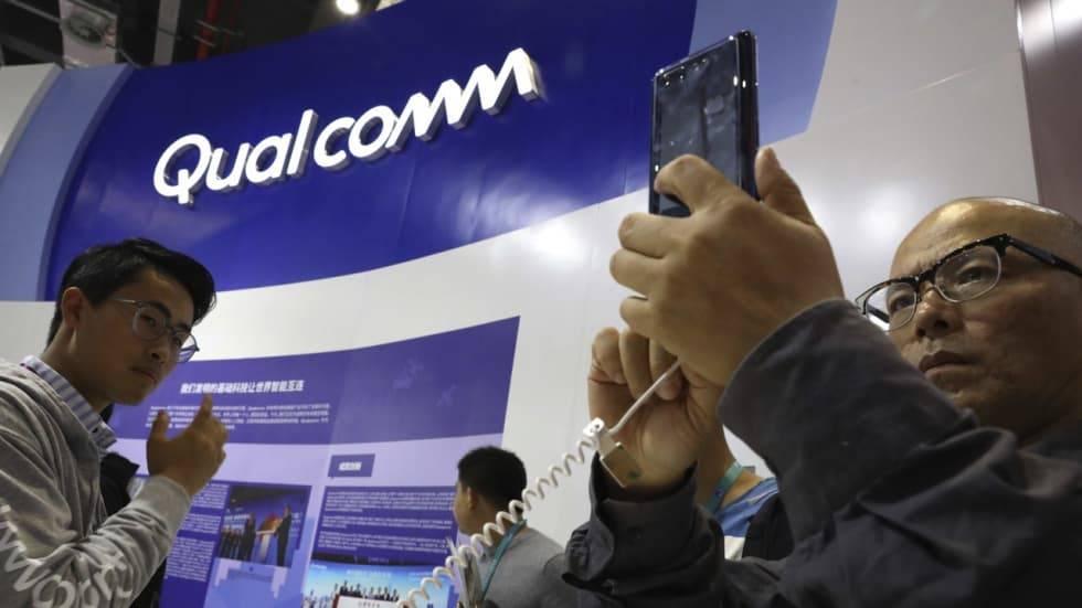 8857b5ca-f830-11e8-93b8-bdc844c69537_1280x720_101825 کوالکام قصد دارد فروش آیفون XS و آیفون XS Max را در چین متوقف کند!