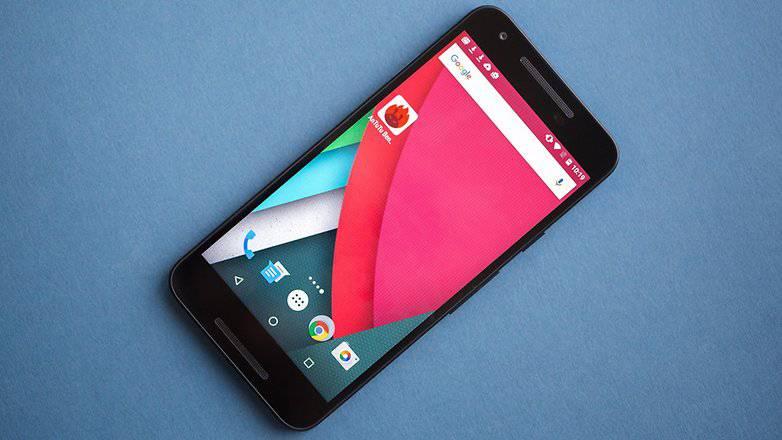 AndroidPIT-Nexus-5X-8925-w782 نحوه حذف نوار جستجوی گوگل از صفحه اصلی اندروید