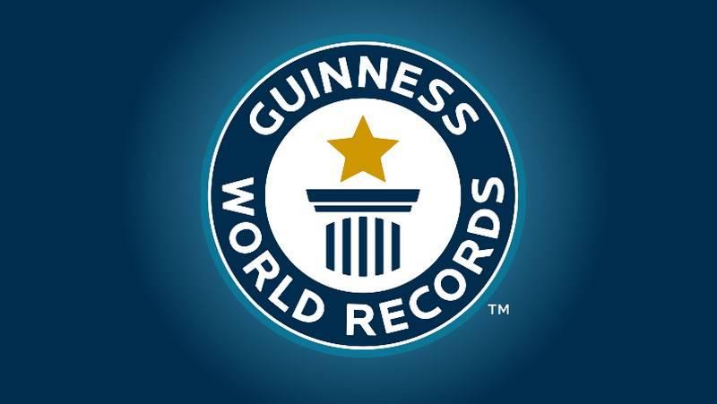 Guinness-World-Record شیائومی می پلی (Xiaomi Mi Play) یک رکورد جدید در کتاب گینس ثبت کرد!