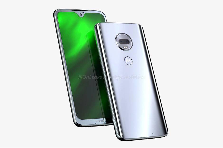 Here-are-all-the-Motorola-Moto-G7-storage-configurations مشخصات مدلهای مختلف موتو G7 مشخص شد