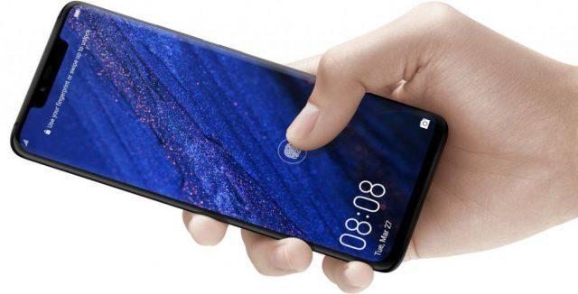 Huawei-Mate-20-Pro-1-1024x522-640x326 یک گوشی ناشناس هواوی در FCC مشاهده شد
