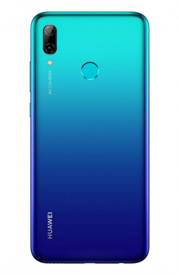 Huawei-P-Smart-2019-1 مشخصات اصلی گوشی هواوی پی اسمارت 2019 لو رفت؛ سختافزار قدرتمند با طراحی مدرن!