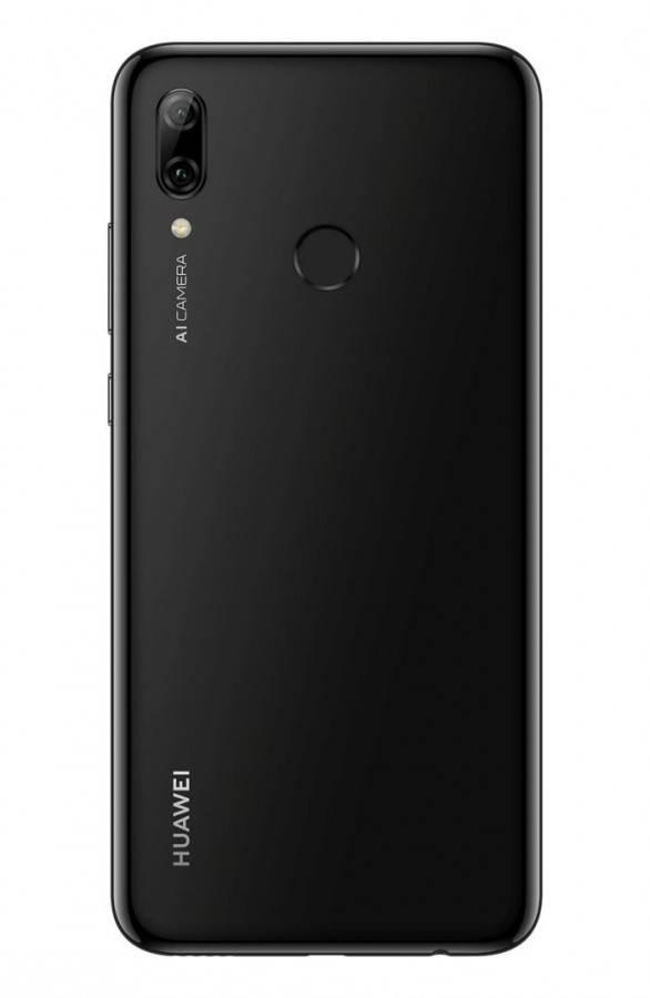 Huawei-P-Smart-2019-3 مشخصات اصلی گوشی هواوی پی اسمارت 2019 لو رفت؛ سختافزار قدرتمند با طراحی مدرن!