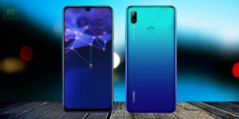 Huawei-P-Smart-2019 مشخصات اصلی گوشی هواوی پی اسمارت 2019 لو رفت؛ سختافزار قدرتمند با طراحی مدرن!