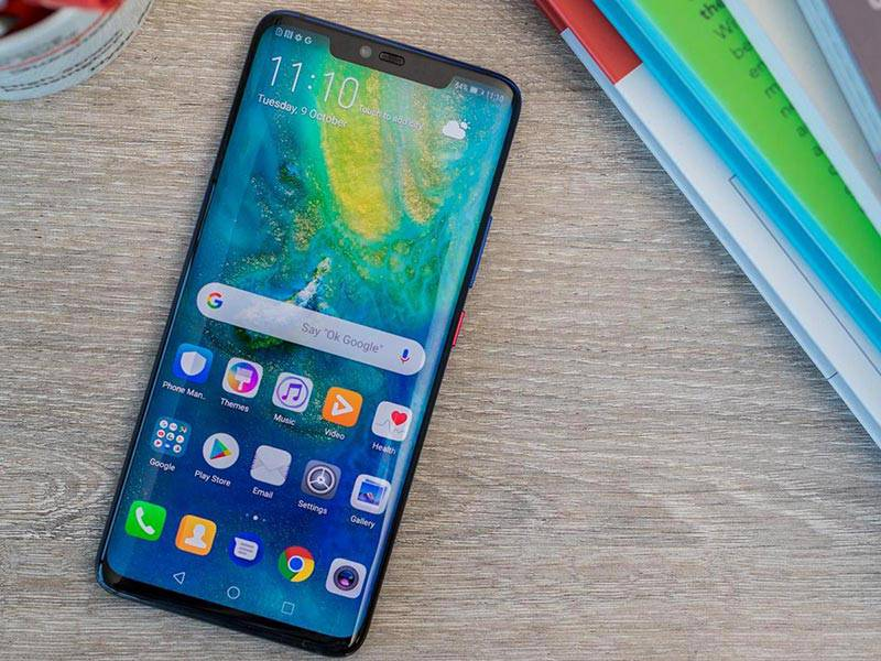 MATE-20-PRO 3 گوشی برتر سال 2018 معرفی شد!