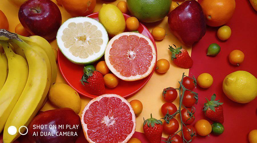 Mi-Play-camera-sample-3 شیائومی می پلی (Xiaomi Mi Play) با یک پردازنده کاملا جدید و قیمت رقابتی معرفی شد