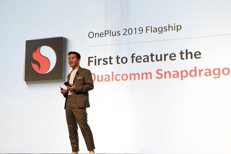No-OnePlus-will-probably-not-be-the-first-company-to-sell-you-a-Snapdragon-855-phone وانپلاس اولین شرکتی نخواهد بود که از پردازنده اسنپدراگون 855 استفاده میکند