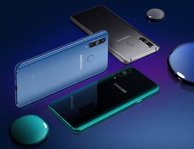 Samsung-Galaxy-A8s-1-1024x791-640x494 نمایش مشخصات کلیدی اسمارتفون سامسونگ گلکسی M30 در فهرست گیکبنچ
