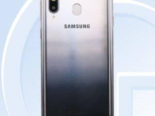 Samsung-Galaxy-A8s-rear-320x240_c سامسونگ گلکسی A8s با دوربین سهگانه و 8 گیگابایت رم عرضه خواهد شد