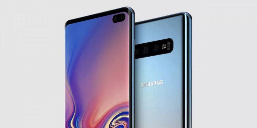 Samsung-Galaxy-S10-Triple-Cameras-Dual-Selfies-1000x500 گلکسی S10 سامسونگ ممکن است در پنج نسخه متفاوت عرضه شود!