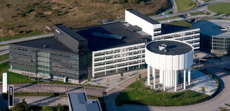 Sony_mobile_in_Lund–flygbild_06_september_2014-1 سونی قصد دارد یک چهارم از کارمندان مرکز عملیات سونی موبایل در سوئد را اخراج کند!
