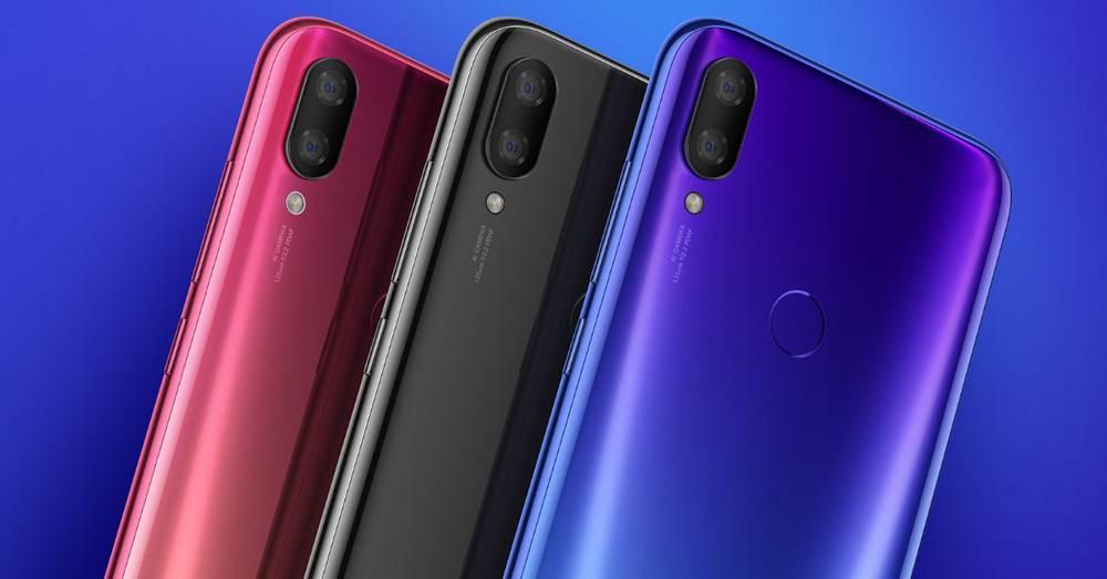 Xiaomi-Mi-Play-colors شیائومی می پلی (Xiaomi Mi Play) با یک پردازنده کاملا جدید و قیمت رقابتی معرفی شد