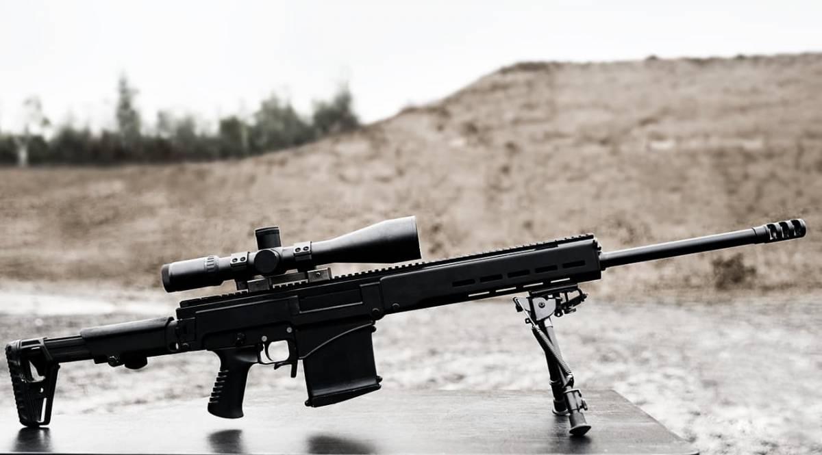 f9786349-fa33-4705-ac4c-ded278cc65aa با مدرنترین تفنگ تک تیراندازی ارتش روسیه آشنا شوید