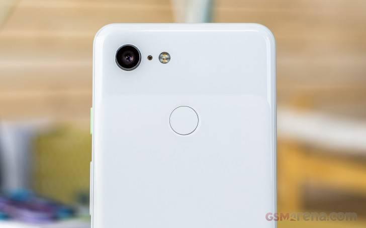 gsmarena_001-9 در بررسی DxOMark، گوشی پیکسل 3 به عنوان بهترین گوشی تک دوربینه اندرویدی معرفی شد