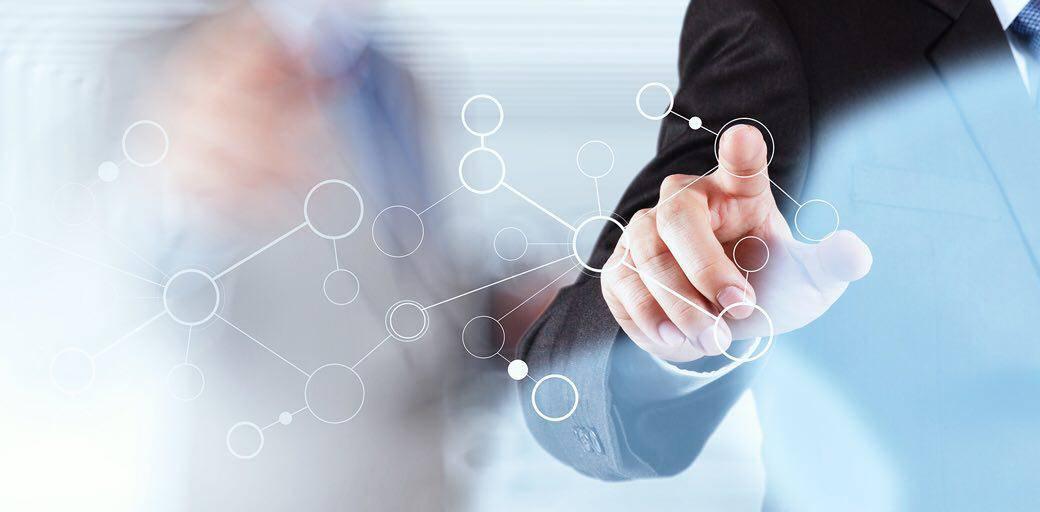 hamkaran چالشهای کسب و کارها در حوزه نرمافزارهای سازمانی خارج از محدوده ERP
