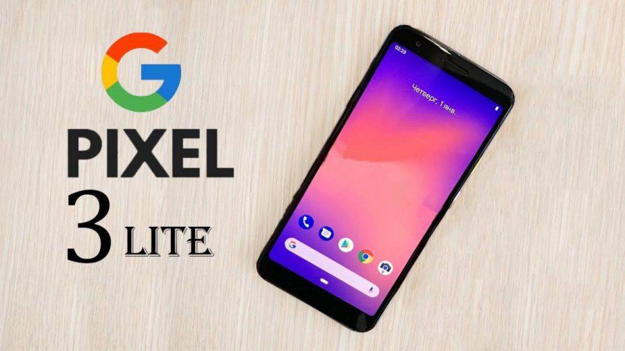 maxresdefault-3-e1544939180141 جدیدترین تصاویر و اطلاعات منتشر شده در رابطه با گوگل پیکسل 3 لایت