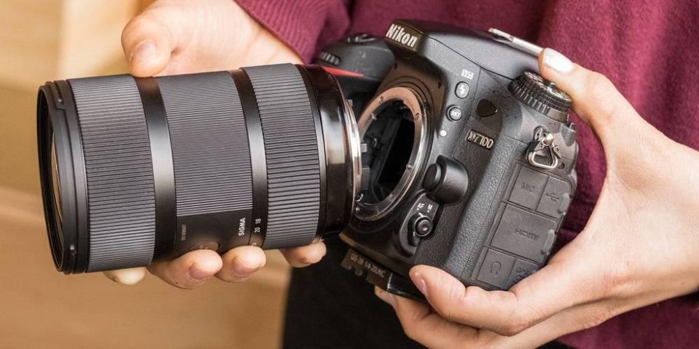 nikon-lenses-2x1-fullres-3674-1024x512 چرا لنز دوربینهای حرفهای معمولا بزرگ و سنگین است؟