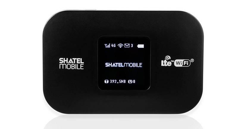 shatelmobile-shM-M01 بهترین مودمهای TD-LTE بازار ایران را بشناسید!