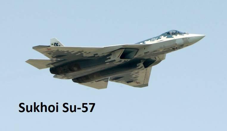 sukhoi-su-57-multirole-fifth-generation-jet-fighter-during-news-photo-954494002-1545073582 هزینه ساخت یک جنگنده نسل ششم نیروی هوایی آمریکا چقدر است؟!