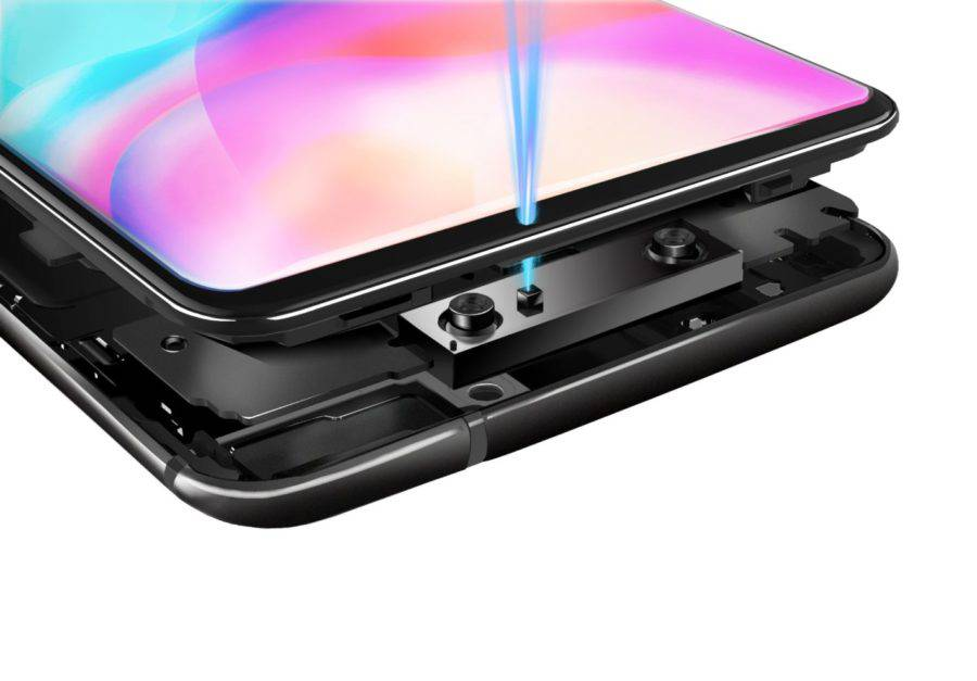 vivo-1 احتمال استفاده از دوربین سنجش 3 بعدی در گلکسی S10 و آیفونهای سال 2019