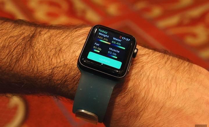 132b0be0-13b4-11e9-9774-faf5c54c81de با بندهای هوشمند Aura اپل واچ خود را هوشمندتر کنید!