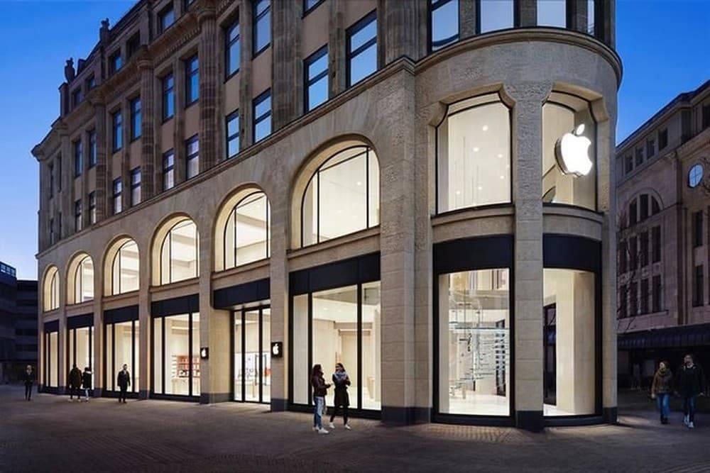 6_96033 احتمال ممنوع شدن فروش آیفونهای اپل در آلمان!
