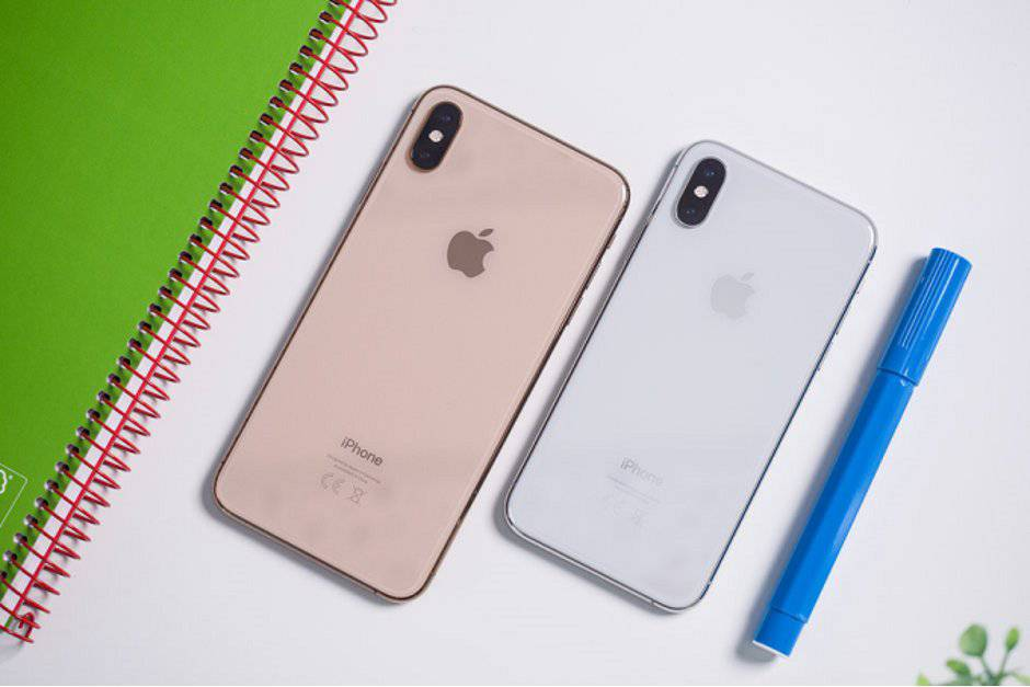 Apple-looked-at-Samsung-MediaTek-5G-modem-chips-for-2019-iPhone-models احتمال بهکارگیری مودمهای 5G سامسونگ و مدیاتک در آیفونهای مدل 2019 اپل