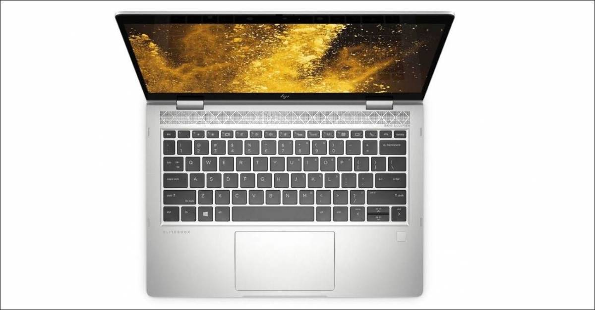 Elitebook-x360-830-G5-0-Copy اچپی الیتبوک x360 830 G5 با سختافزار قدرتمند و نمایشگر 1000 نیتی معرفی شد