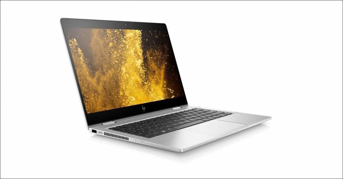 Elitebook-x360-830-G5-2-Copy اچپی الیتبوک x360 830 G5 با سختافزار قدرتمند و نمایشگر 1000 نیتی معرفی شد