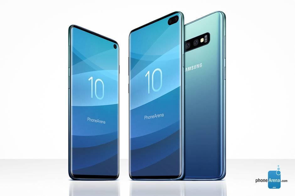 Galaxy-S10-to-be-Samsungs-thinnest-flagship-in-years-despite-large-battery باریکترین پرچمدار سامسونگ با یک باتری بزرگ در راه است