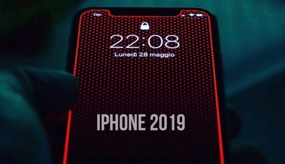 IPHONE-2019-1 احتمال بهکارگیری مودمهای 5G سامسونگ و مدیاتک در آیفونهای مدل 2019 اپل